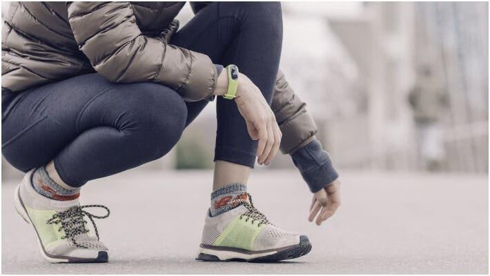 ¿Qué problemas tienen las pulseras medidoras de actividad?