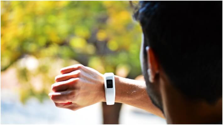 ¿Son positivas las pulseras de medición de actividad física?