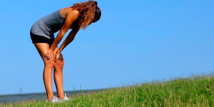 Síndrome de deficiencia energética en deportistas