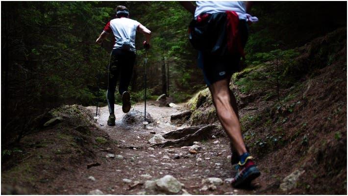 Beneficios de salir a correr en equipo
