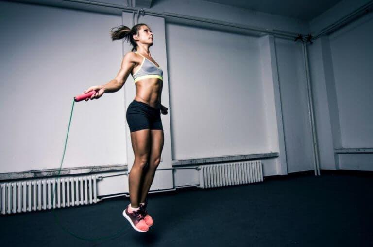 Las mejores rutinas de cardio cuando no puedes correr