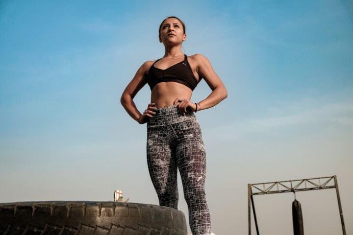 Cómo conseguir un six-pack sin entrenar