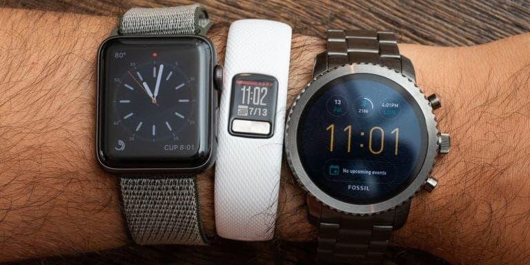Smartwatches más adecuados para ciclistas