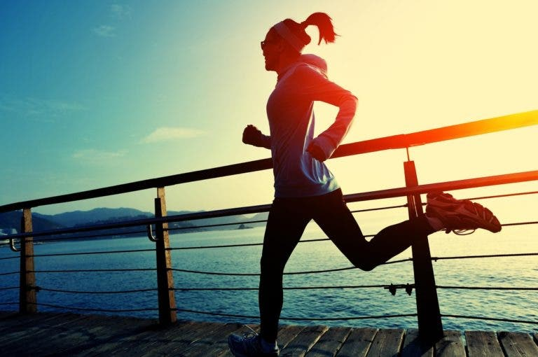 Cómo alimentarte antes de correr por la mañana