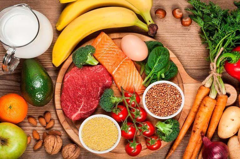 5 alimentos que son mejores que un multivitamínico