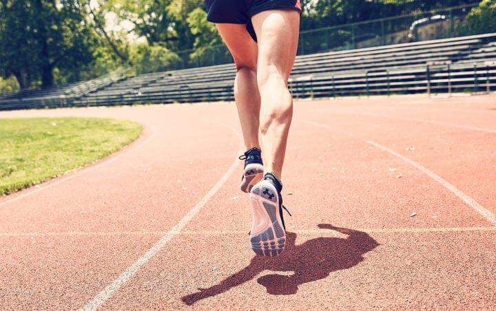 Cómo trabajar la biomecánica en el running