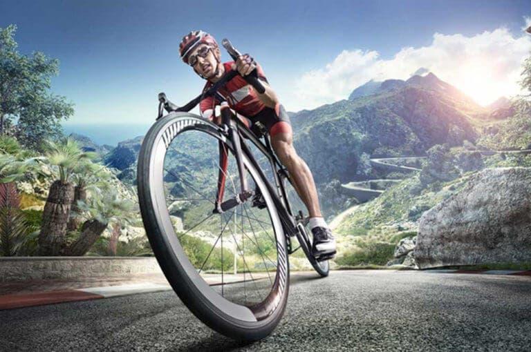 ¿una cadencia ciclista alta puede reducir tu velocidad?