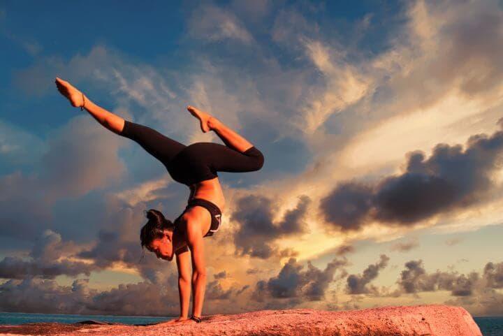 Mejores ciudades de España para practicar yoga