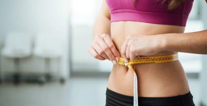¿Los tilacoides promueven la pérdida de peso?