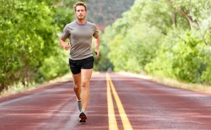 ¿Cómo desayunar correctamente antes de correr?