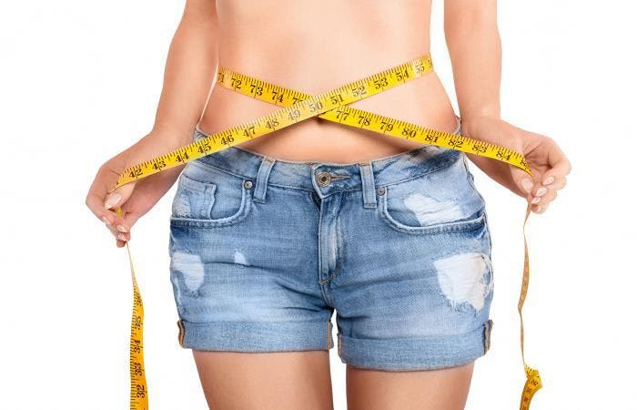 ¿El extracto de espinaca promueve la pérdida de peso?