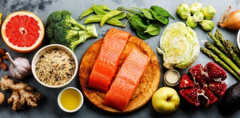 Evidencia científica de la dieta nórdica