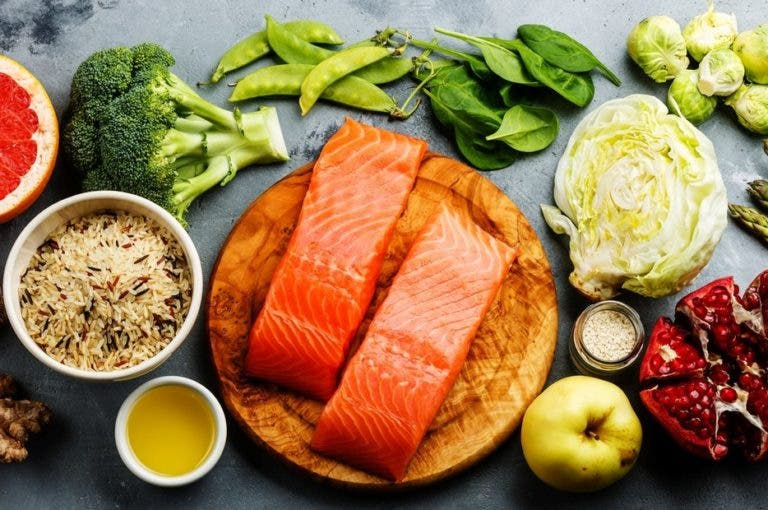 Guía basada en la evidencia científica de la dieta nórdica