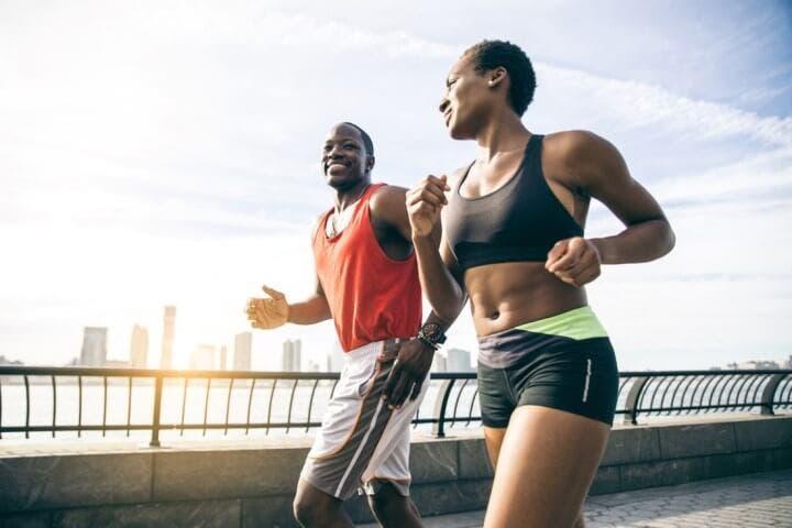 Importancia de la biomecánica cuando corres