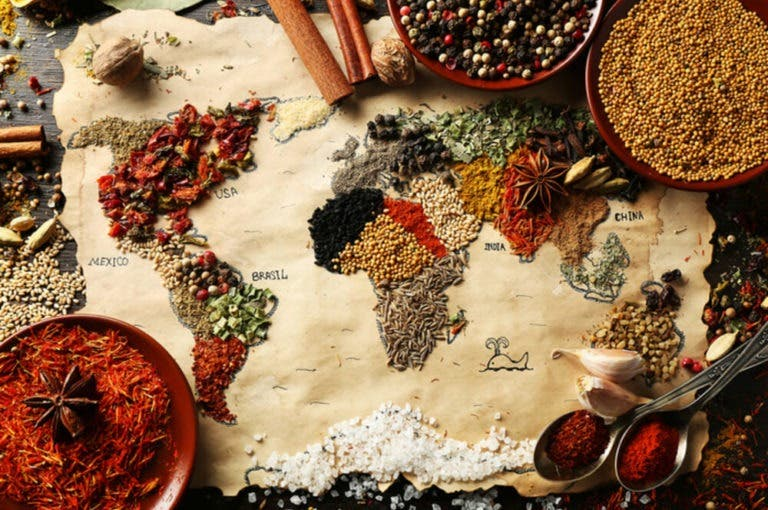 ¿puede la dieta planetaria salvar nuestro medio ambiente?