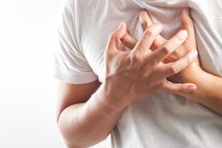 La D-Ribosa mejora las funciones cardíacas