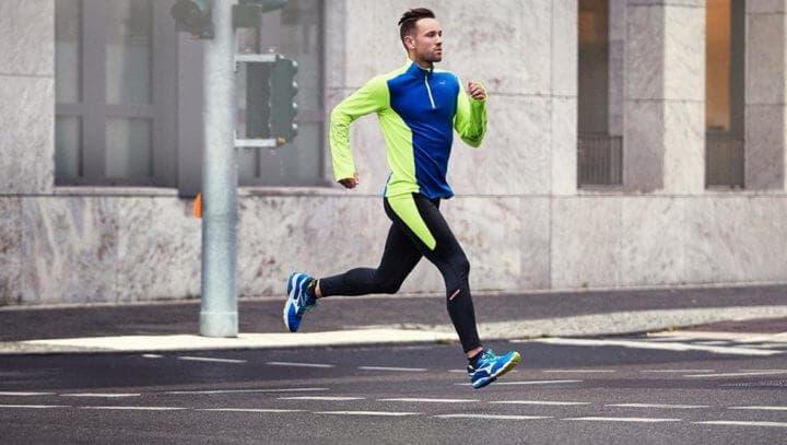 Cómo adquirir más potencia cuando empiezas a correr