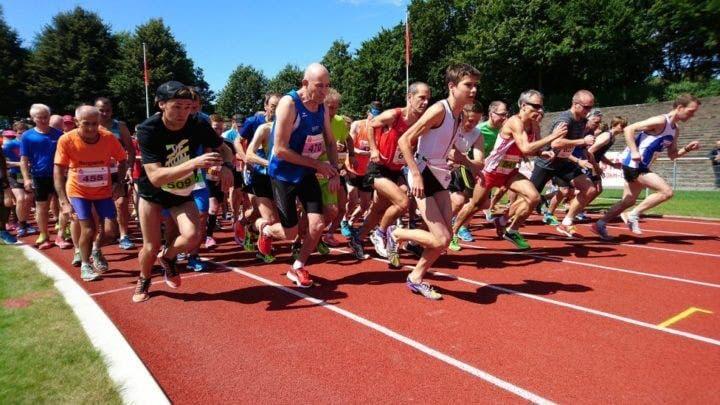 Cómo prepararte para una carrera 5K