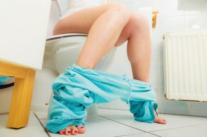Probiótico que disminuye la diarrea