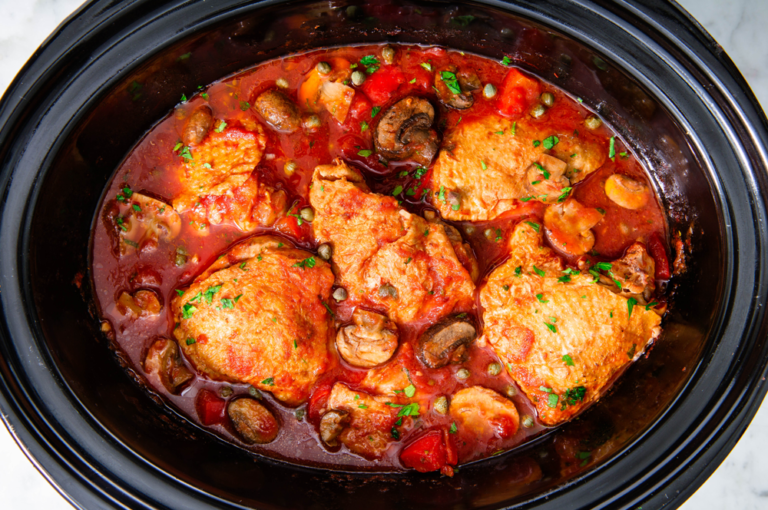 3 recetas saludables con carne para hacer a fuego lento