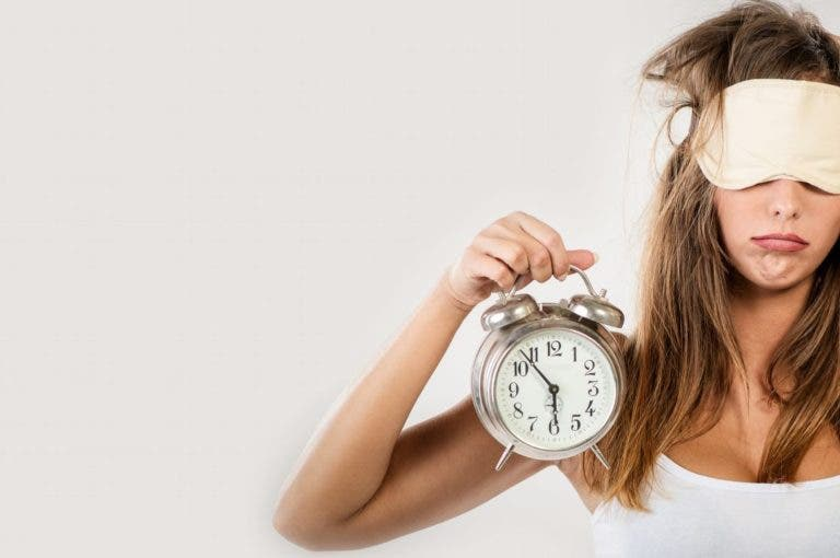 ¿dormir más el fin de semana puede hacerte recuperar el sueño atrasado?