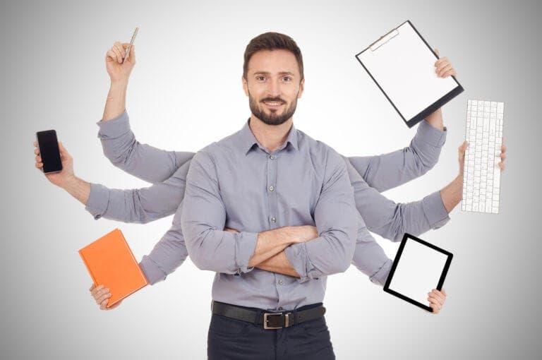 4 verdades acerca de la productividad que debes oír