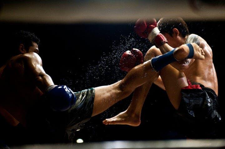 Beneficios del Muay Thai para la salud