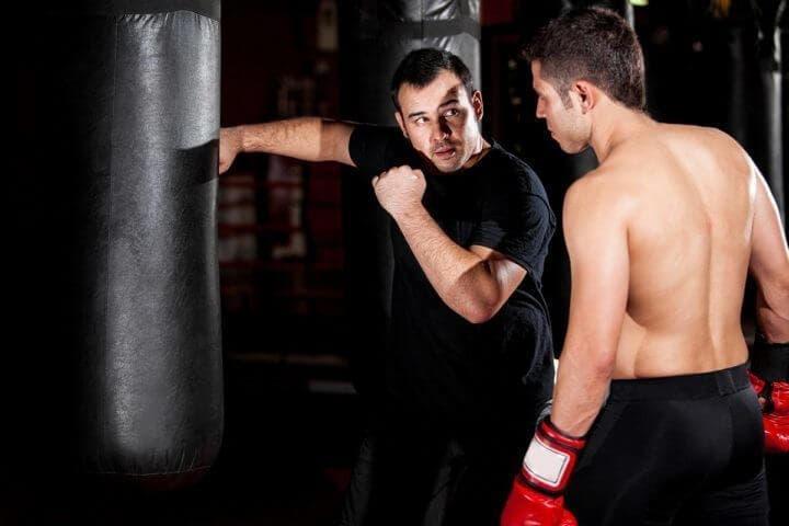 ¿Es mejor el kick boxing o el muay thai?