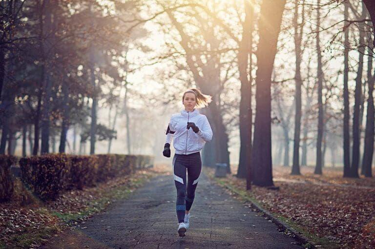 Los beneficios de las rutinas de entrenamiento a bajas temperaturas