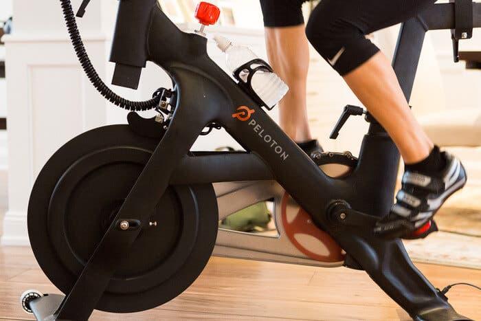 ¿Qué es la bicicleta Peloton?