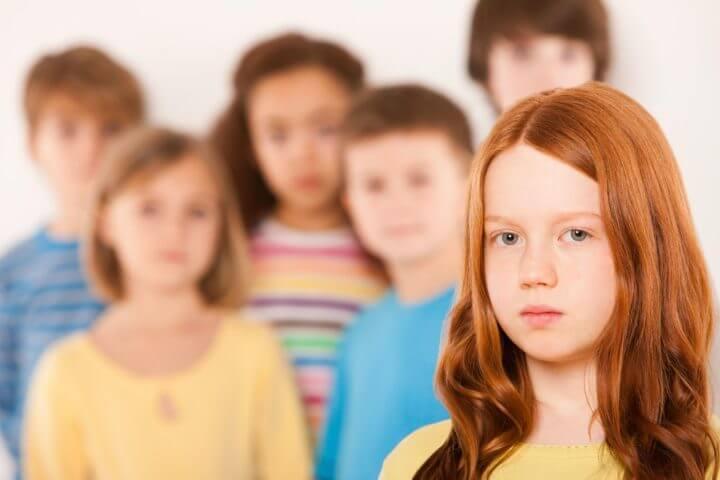 ¿Consecuencias de la pubertad temprana en niños?