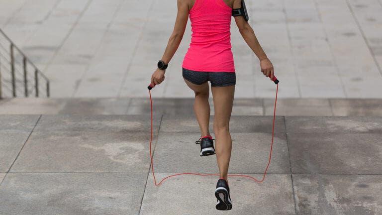Relación del ejercicio físico con la longevidad