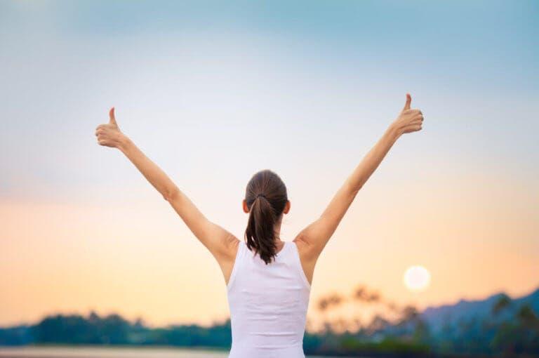 3 maneras de transformar la ansiedad en energía positiva
