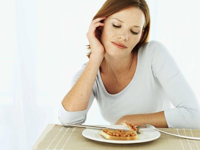¿Por qué la fentermina puede ayudar a bajar de peso?
