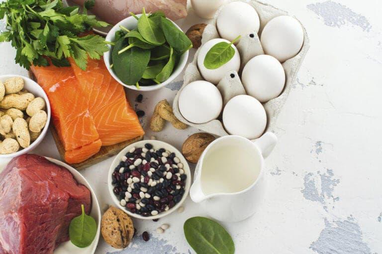 La guía definitiva de la dieta golo