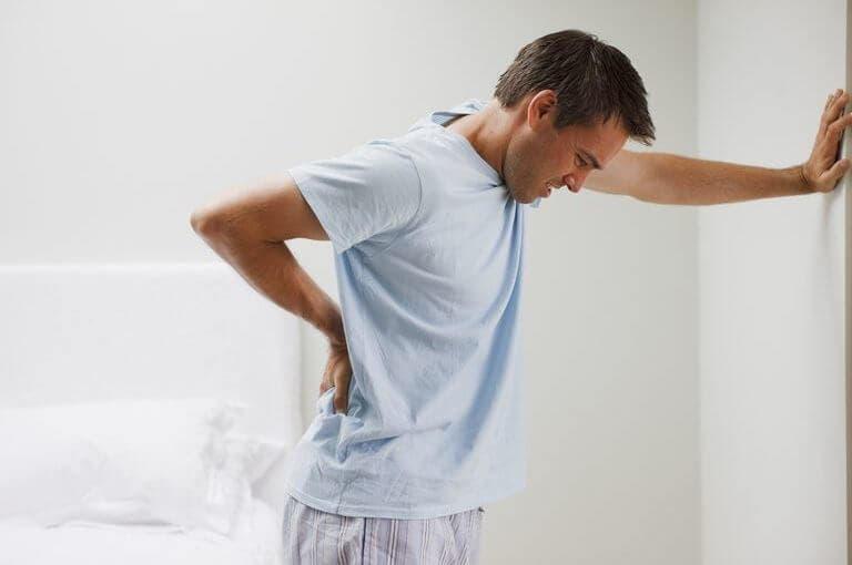 8 razones por las que estirar el psoas no te está funcionando