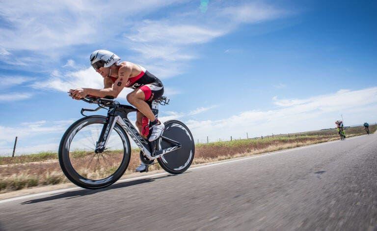 Baja disponibilidad energética en un ciclista