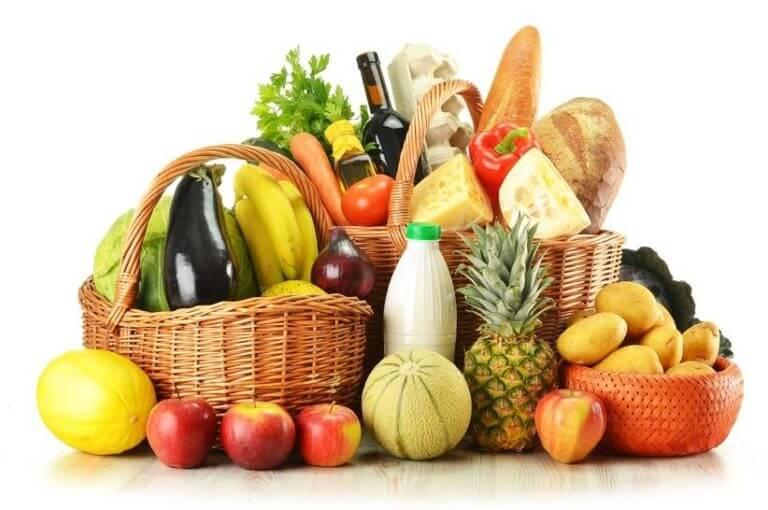 El mejor plan de comidas para una dieta vegana