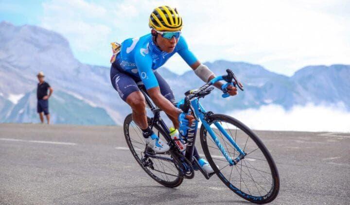 Relación entre el ciclismo y los huesos débiles
