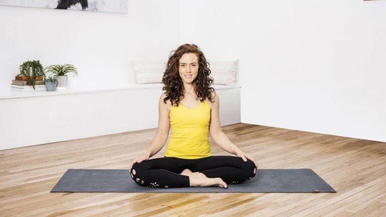 Consecuencias de practicar yoga con osteoporosis