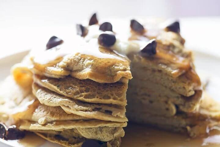 5 bữa sáng ngon tuyệt với bơ đậu phộng | TipTar | Món Miền Trung
