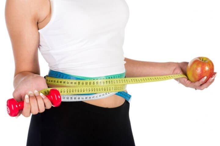 Cómo perder peso sin medicamentos