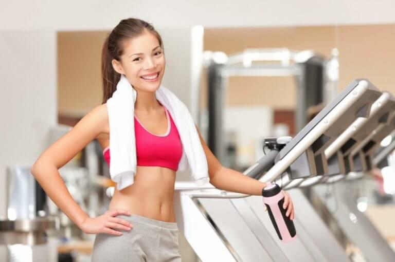 7 hábitos higiénicos que debes seguir después de tu sesión de gimnasio