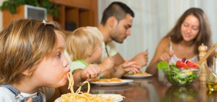 ¿Cómo se sabe si tu hijo padece obesidadl?