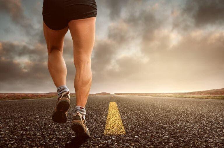 6 trucos mentales para afrontar un entrenamiento duro de running