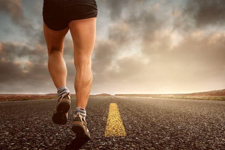 Trucos mentales para un entrenamiento duro de running