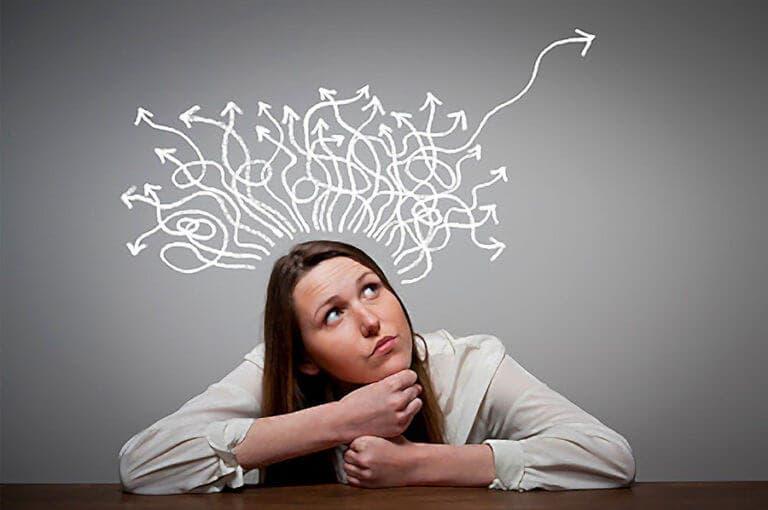 Cómo actúa nuestro cerebro para tomar decisiones complejas