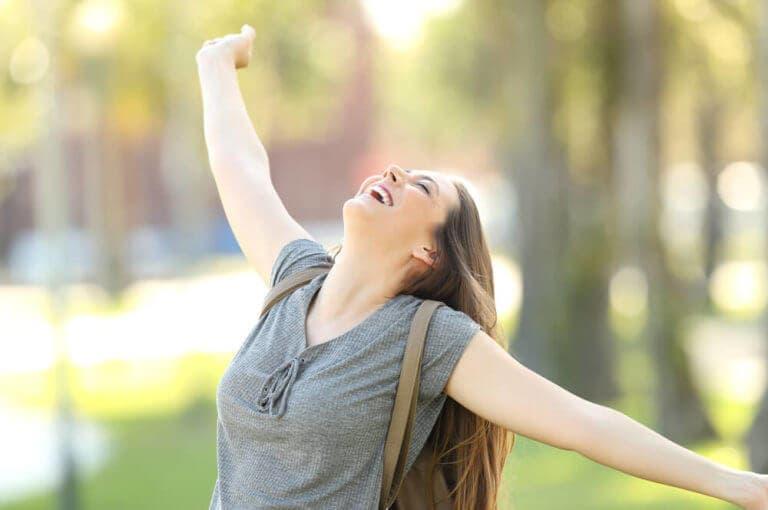 La simple actividad que impulsará rápidamente tu autoestima