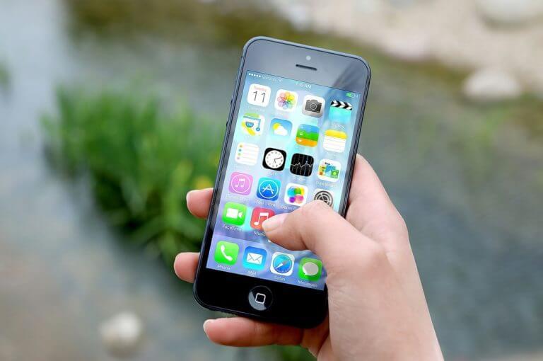 9 apps que debes descargar en tu iphone