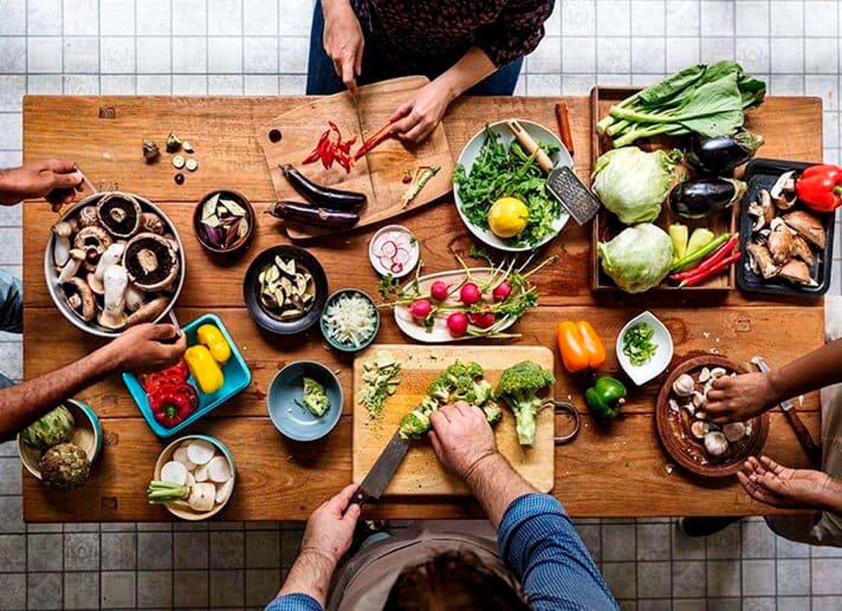 dieta cetosisgenica y vegetariana